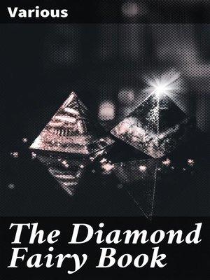 cover image of The Diamond Fairy Book