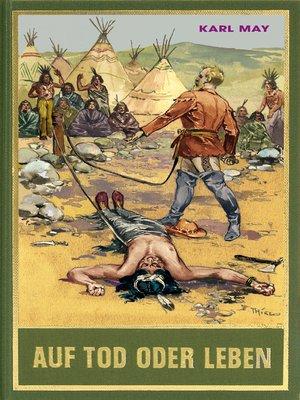 cover image of Auf Tod oder Leben