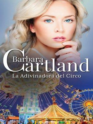 cover image of La Adivinadora del Circo