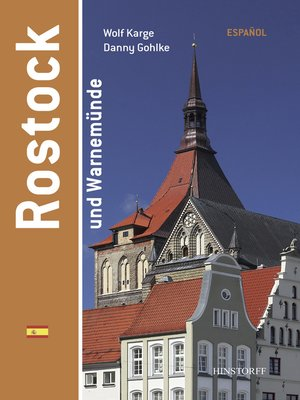 cover image of Rostock y Warnemünde