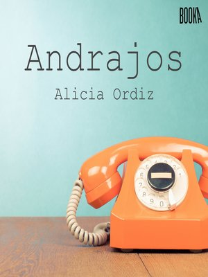 cover image of Andrajos