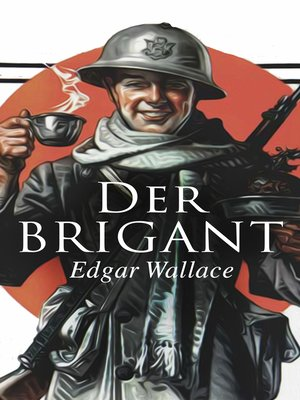 cover image of Der Brigant
