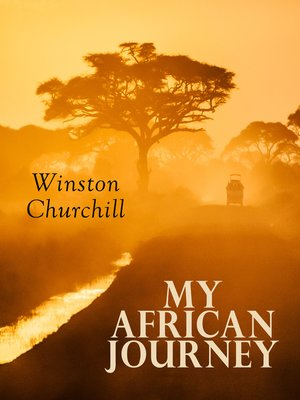 cover image of My African Journey