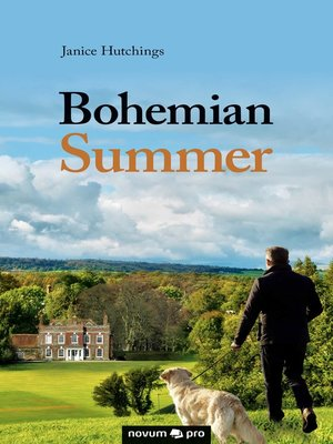 cover image of Bohemian Summer