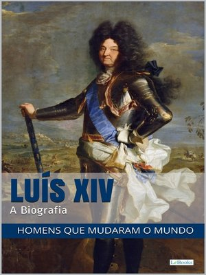 cover image of LUIS XIV