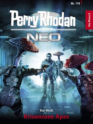 cover image of Perry Rhodan Neo 178