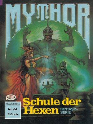 cover image of Mythor 64