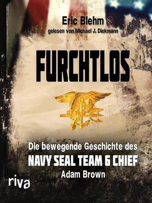 cover image of Furchtlos