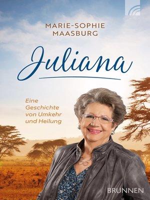 cover image of Juliana