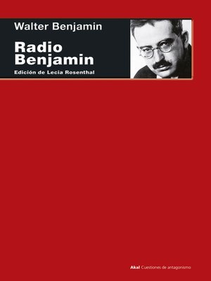 cover image of Radio Benjamin
