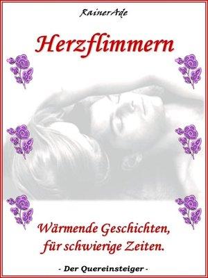 cover image of Herzflimmern