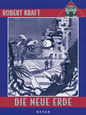 cover image of Die neue Erde