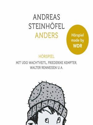 cover image of Anders--Das Hörspiel