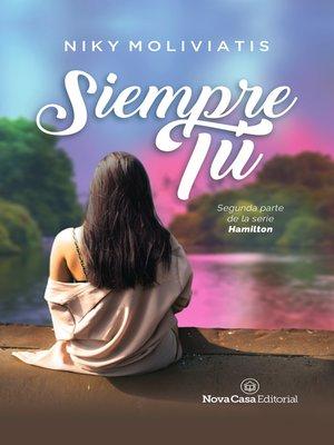 cover image of Siempre tú