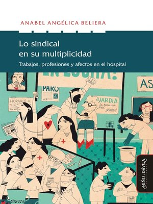 cover image of Lo sindical en su multiplicidad