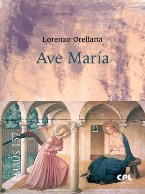 cover image of Ave María
