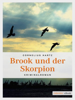 cover image of Brook und der Skorpion