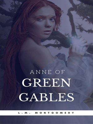 cover image of Anne of Green Gables (Anne Shirley Series #1)