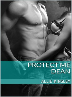 cover image of Protect me--Dean