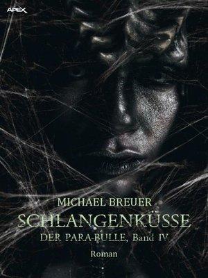 cover image of SCHLANGENKÜSSE
