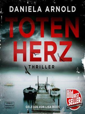 cover image of Totenherz