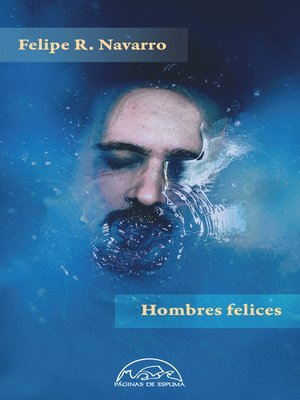 cover image of Hombres felices