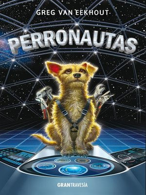 cover image of Perronautas