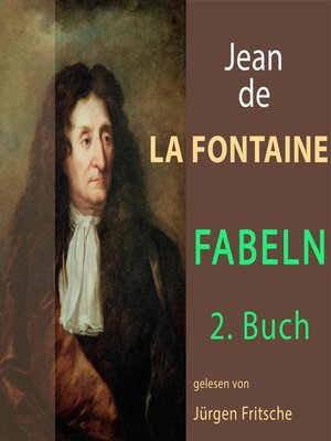 cover image of Fabeln von Jean de La Fontaine: 2. Buch