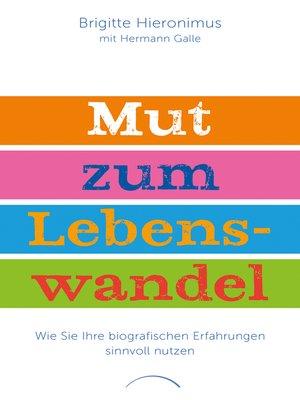 cover image of Mut zum Lebenswandel