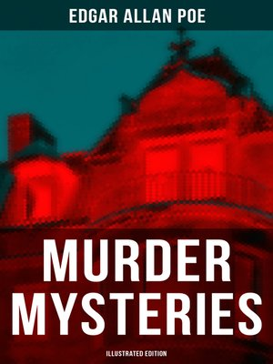 cover image of MURDER MYSTERIES (Illustrated Edition)