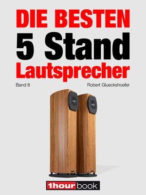 cover image of Die besten 5 Stand-Lautsprecher (Band 8)