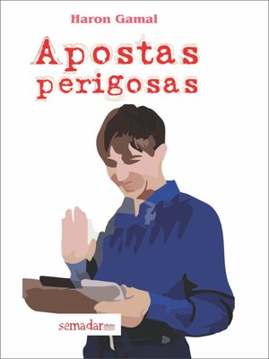 cover image of Apostas perigosas