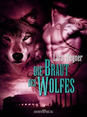 cover image of Söhne der Luna 2--Die Braut des Wolfes