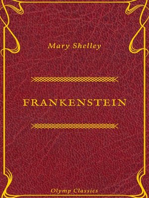 cover image of Frankenstein (Olymp Classics)