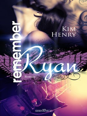 cover image of Remember Ryan