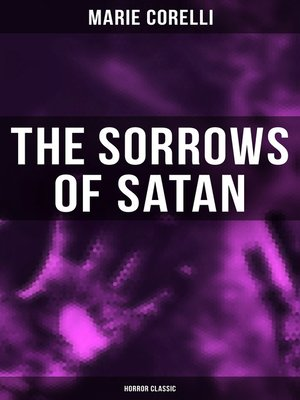 cover image of The Sorrows of Satan (Horror Classic)