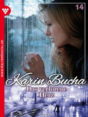 cover image of Karin Bucha 14--Liebesroman