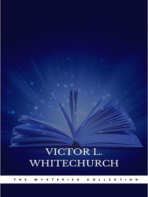cover image of Victor L. Whitechurch