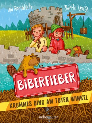 cover image of Biberfieber