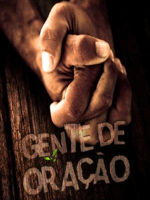 cover image of Gente de Oração (Revista do aluno)