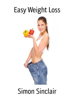 cover image of Easy Weight Loss