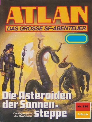cover image of Atlan 820