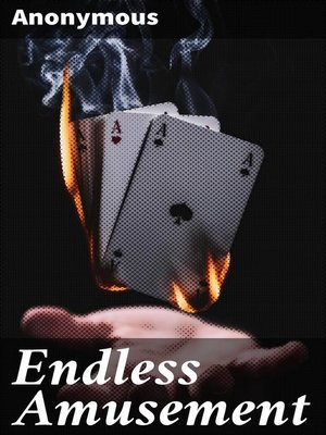 cover image of Endless Amusement