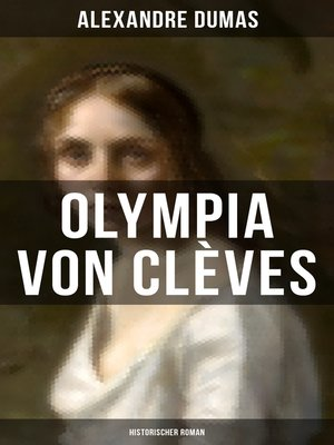 cover image of Olympia von Clèves