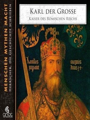 cover image of Karl der Große--Charlemagne