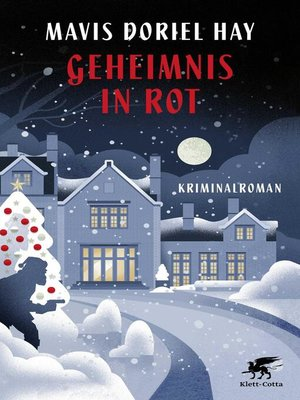 cover image of Geheimnis in Rot