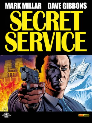 cover image of Secret Service