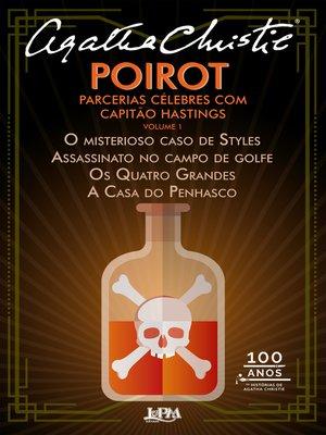 cover image of Poirot