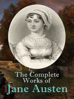 cover image of The Complete Works of Jane Austen
