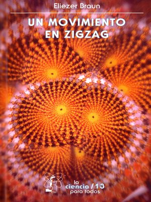 cover image of Un movimiento en zigzag
